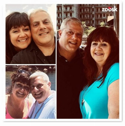 Zoosk Success Couple Timothy and Dawn