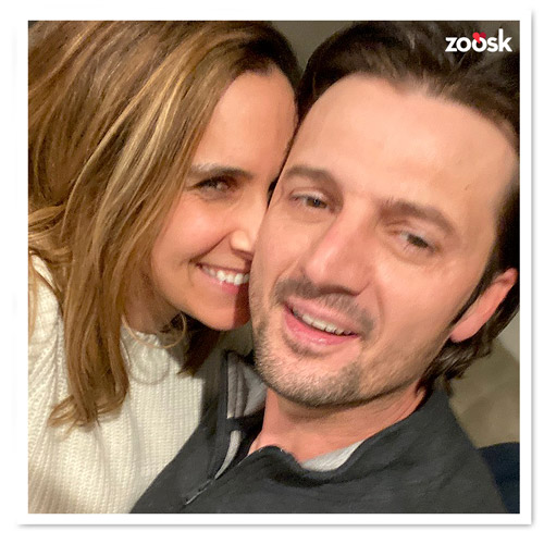 Zoosk Success Couple Brittany and Daniel