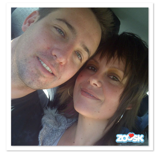 zoosk south africa
