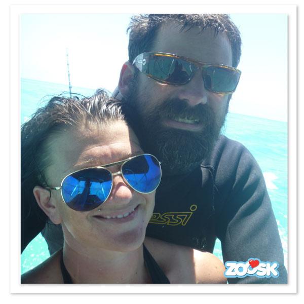 Zoosk dating in Brisbane