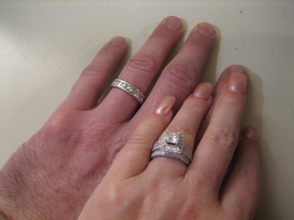 Congratulations To Christy And Sean Married Zooskers Zoosk