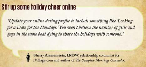 ivillage online dating